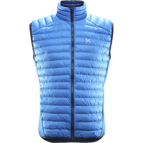 Haglöfs Essens Mimic Vest Men vibrant blue